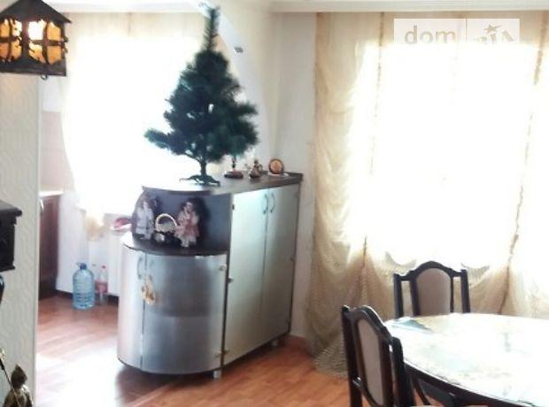 Продажа трехкомнатной квартиры в Луганске, на кв.Щербакова район Артемовский фото 1