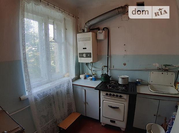 Продажа однокомнатной квартиры в Луганске, на 27й квартал район Городок завода ОР фото 1