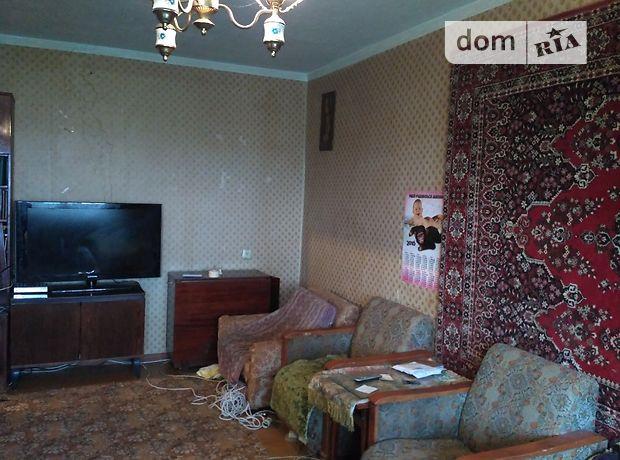 Продажа квартиры, 2 ком., Луганск, р‑н.Жовтневый, 60 лет