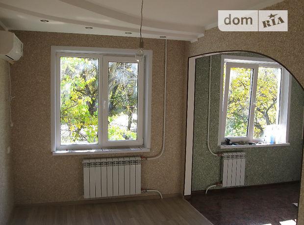 Продажа квартиры, 2 ком., Луганск, р‑н.Жовтневый, квВолкова , дом 34
