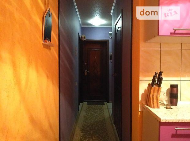 Продажа однокомнатной квартиры в Луганске, на ул. Тульская район Жовтневый фото 1