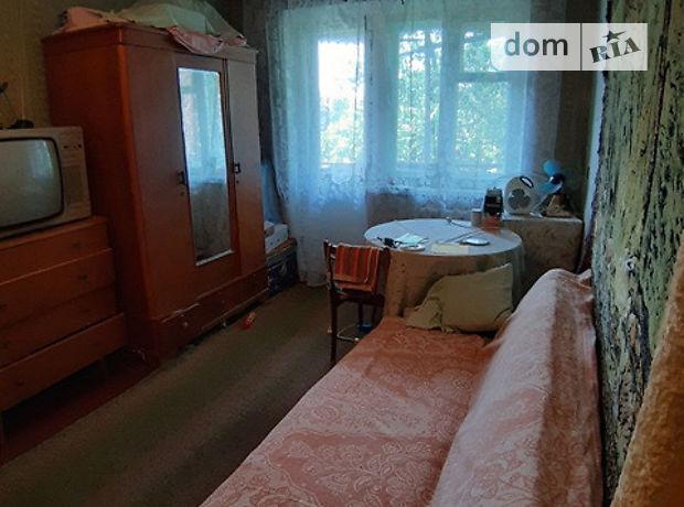 Продажа однокомнатной квартиры в Луганске, на 27 квартал 10, район Жовтневый фото 1