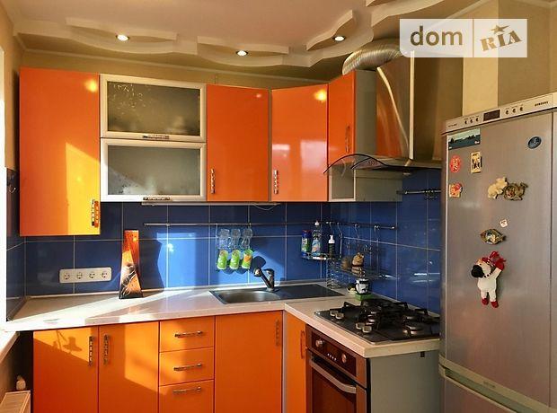 Продажа трехкомнатной квартиры в Луганске, на кв.Жукова район Жовтневый фото 1