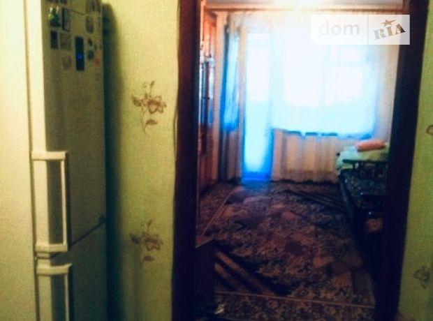 Продажа трехкомнатной квартиры в Луганске, на кв. Дружба район Жовтневый фото 1