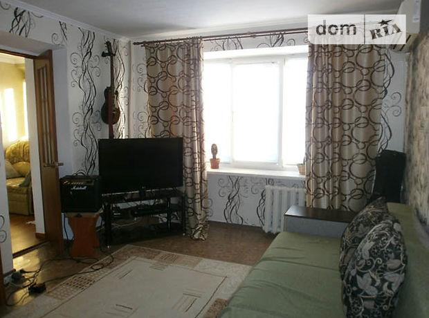 Продажа однокомнатной квартиры в Луганске, на ул. Коцюбинского район Ленинский фото 1