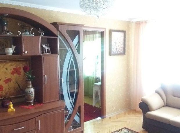 Продажа трехкомнатной квартиры в Луганске, на ул.Луначарского район Ленинский фото 1