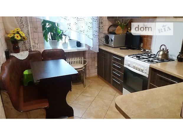 Продаж квартири, 3 кім., Луцьк, р‑н.33 мікрорайон, Молоді проспект