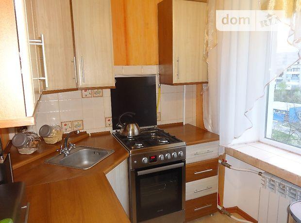 Продаж квартири, 1 кім., Луцьк, р‑н.33 мікрорайон, Соборності проспект