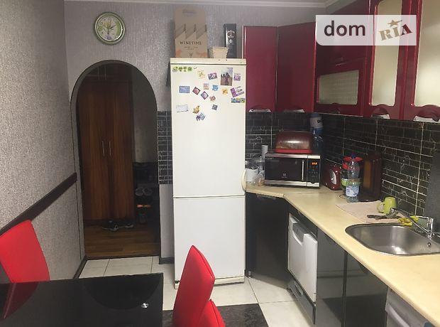 Продажа квартиры, 4 ком., Луцк, р‑н.33 микрорайон, Соборности проспект, дом 15