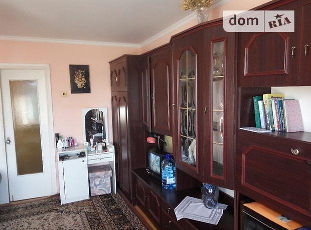 Продажа квартиры, 4 ком., Луцк, р‑н.40-а, Конякина улица, дом 14б