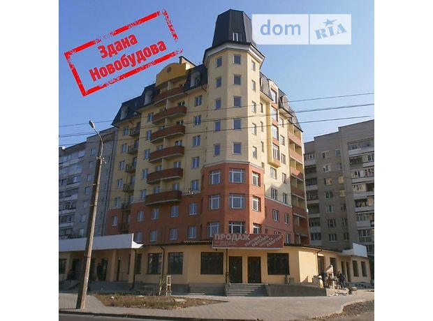 Продажа квартиры, 3 ком., Луцк, р‑н.40-а микрорайон, Конякина улица