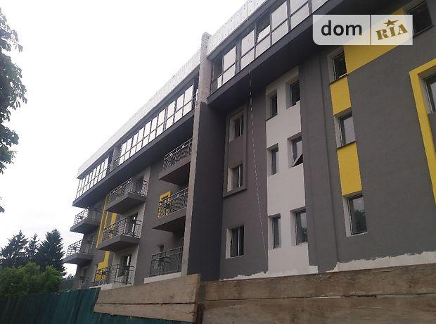 Продажа двухкомнатной квартиры в Луцке, на ул. Ровенская район 55 микрорайон фото 1