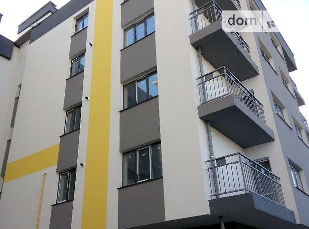 Продажа однокомнатной квартиры в Луцке, на ул. Ровенская район 55 микрорайон фото 1