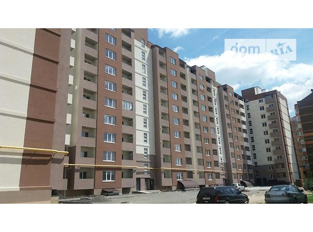 Продажа двухкомнатной квартиры в Луцке, на Тамтам район 55 микрорайон фото 1