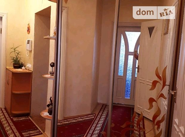 Продажа двухкомнатной квартиры в Луцке, район 55 микрорайон фото 1