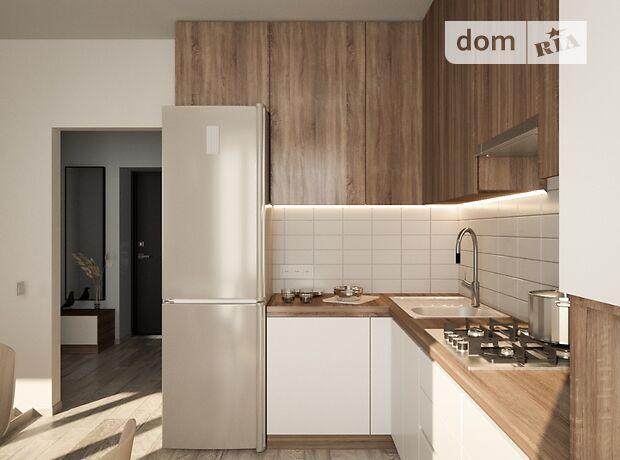 Продажа однокомнатной квартиры в Луцке, на вул. Олеся Гончара район 55 микрорайон фото 1