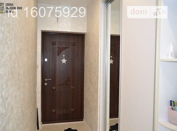 Продажа однокомнатной квартиры в Луцке, район 55 микрорайон фото 1