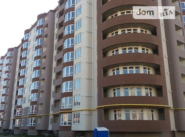 Продажа квартиры, 1 ком., Луцк, р‑н.55 микрорайон, Липинського