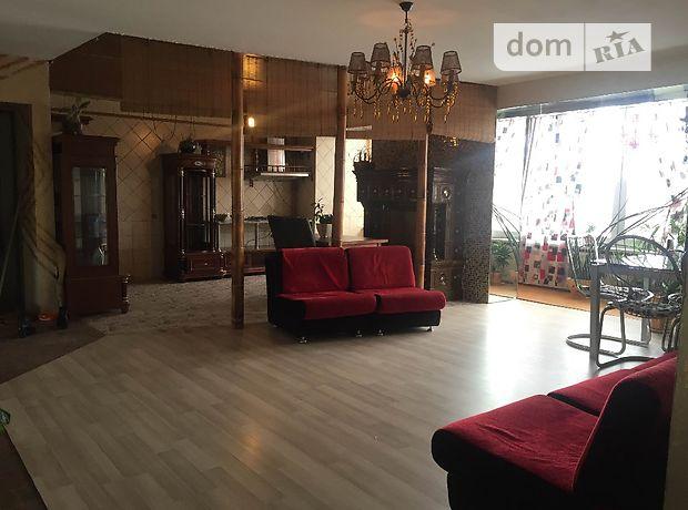 Продаж квартири, 4 кім., Луцьк, р‑н.55 мікрорайон, Чорновола