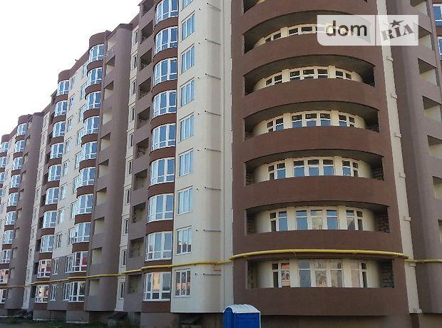 Продажа квартиры, 1 ком., Луцк, р‑н.55 микрорайон, ПОРТСІТІ