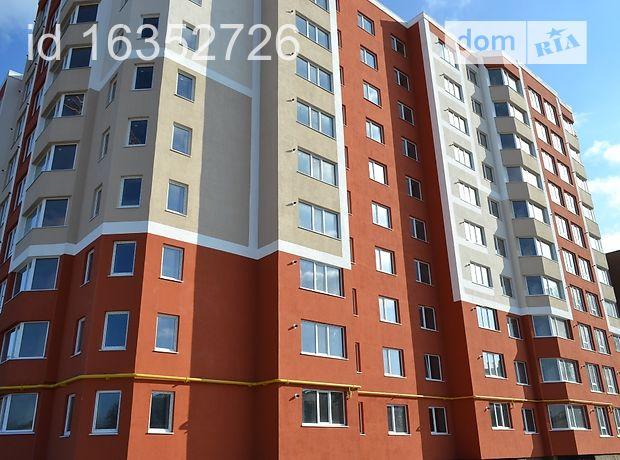 Продажа трехкомнатной квартиры в Луцке, на ул. Арцеулова 10 район Завокзальный фото 1
