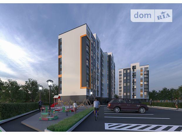 Продажа двухкомнатной квартиры в Луцке, на ул. Даньшина район Гнидава фото 1