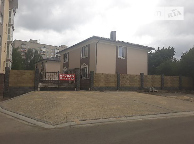 Продажа квартиры, 4 ком., Луцк, р‑н.ГПЗ, Гостеприимная улица, дом 2