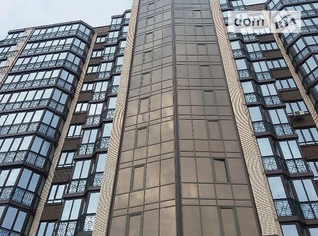 Продажа квартиры, 1 ком., Луцк, р‑н.Центр, Ровенская улица