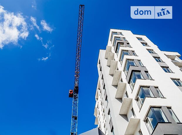 Продажа однокомнатной квартиры в Луцке, на Марии Заньковецкой район Липины фото 1