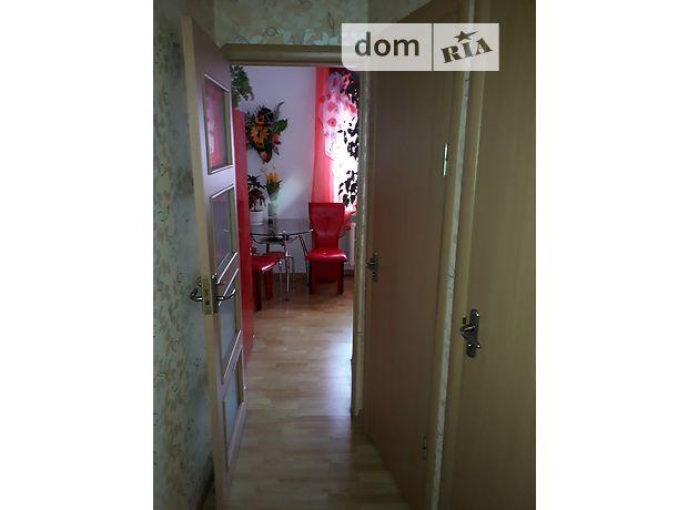 Продажа квартиры, 2 ком., Луцк, р‑н.Красное, Львовская улица