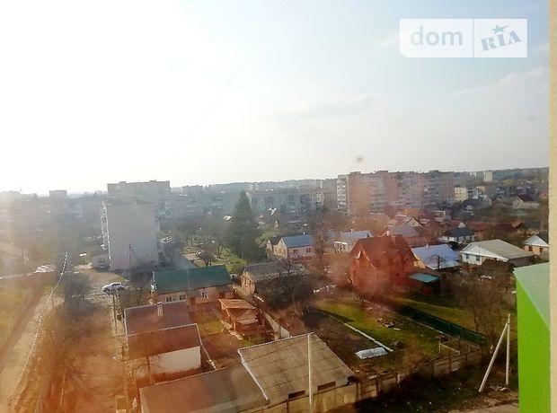 Продажа однокомнатной квартиры в Луцке, на ул. Ровенская район Струмовка фото 1