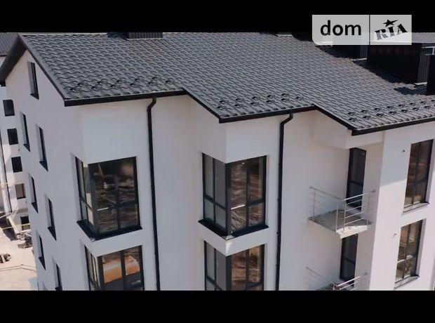 Продажа двухкомнатной квартиры в Луцке, район Струмовка фото 1