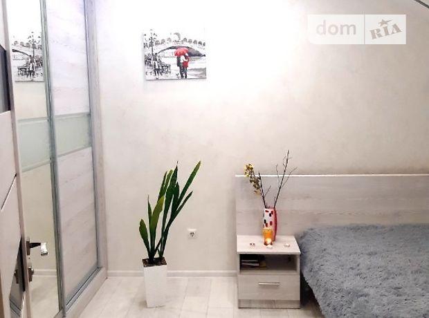 Продажа однокомнатной квартиры в Луцке, на Боголюбська район Тарасово фото 1