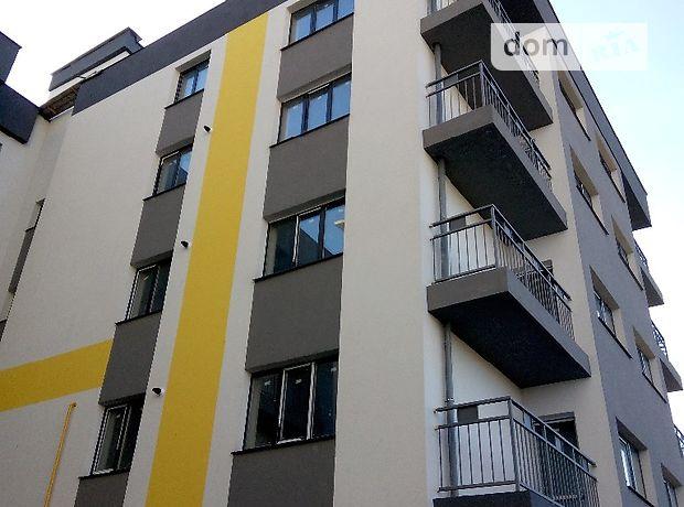 Продажа квартиры, 1 ком., Луцк, р‑н.Теремно, Ровенская улица