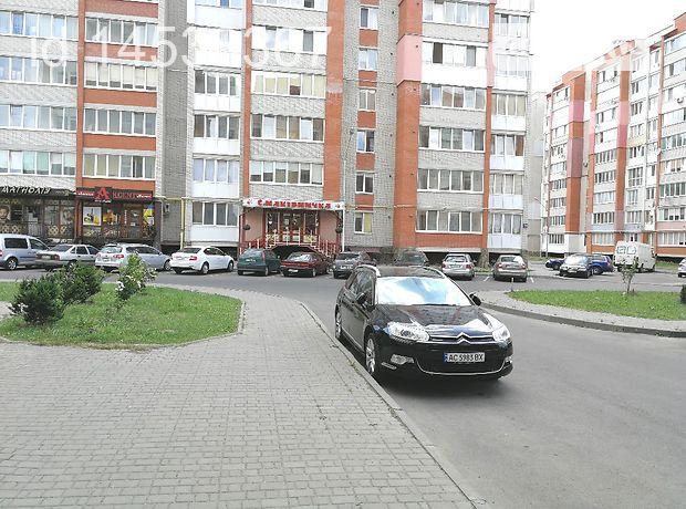 Продажа квартиры, 3 ком., Луцк, р‑н.Центр, Арцеулова улица, дом 22