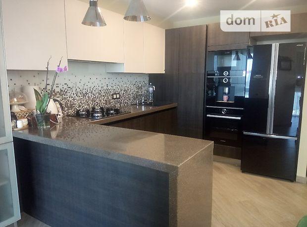Продажа трехкомнатной квартиры в Луцке, на ул. Франко Ивана район Центр фото 1