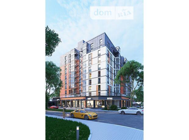 Продажа однокомнатной квартиры в Луцке, на ул. Привокзальная район Центр фото 1
