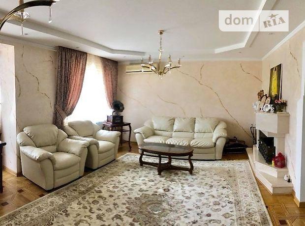Продаж п`ятикімнатної квартири в Луцьку на вул. Стрілецька 21, район Центр фото 1