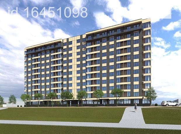 Продажа однокомнатной квартиры в Луцке, на вул. Шевченка  13, район Центр фото 1