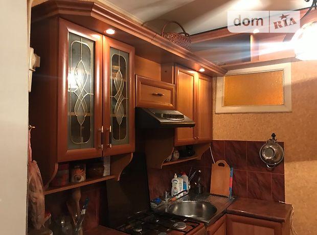 Продаж двокімнатної квартири в Луцьку на просп. Відродження фото 1
