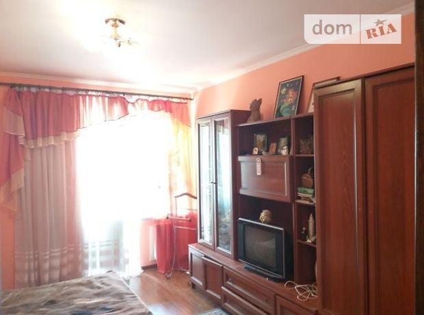 Продаж двокімнатної квартири в Луцьку на вул. Арцеулова район Завокзальне фото 1