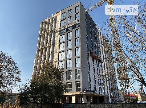Продаж двокімнатної квартири в Луцьку на вул. Арцеулова 1а, район Завокзальне фото 1