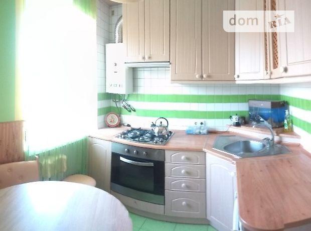 Продажа однокомнатной квартиры в Луцке, на просп. Грушевского Президента район Завокзальный фото 1