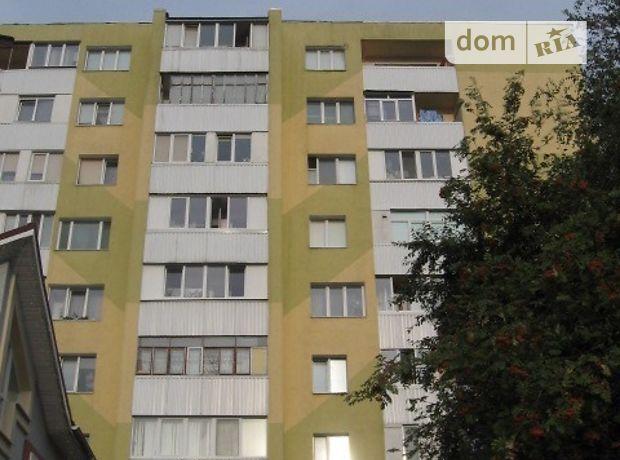 Продаж однокімнатної квартири в Луцьку на просп. Відродження 22а, район Завокзальне фото 1