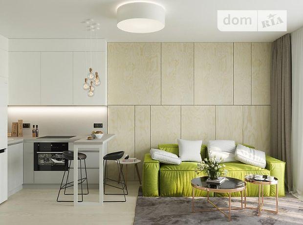 Продажа однокомнатной квартиры в Луцке, фото 1