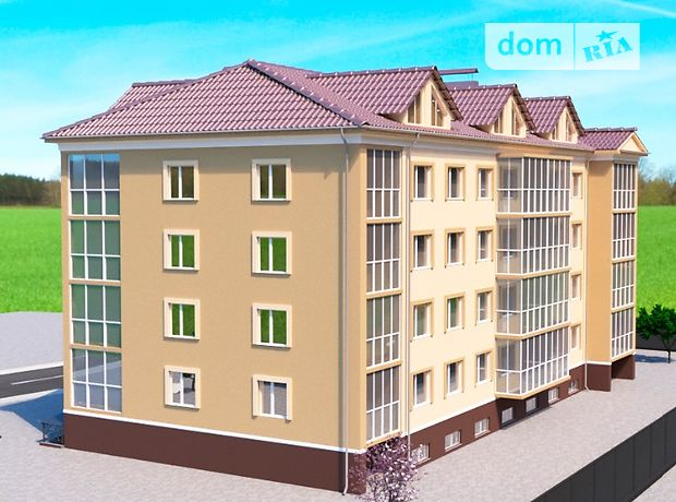 Продажа квартиры, 1 ком., Луцк,  вулицяТеремнівська, дом 98а