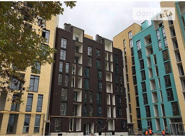 Продажа квартиры, 2 ком., Львов, р‑н.Боднаровка, Стрыйская улица, дом 189
