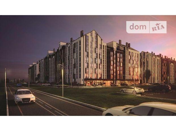 Продажа квартиры, 2 ком., Львов, р‑н.Бондаровка, Стрыйская улица