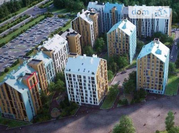 Продажа квартиры, 1 ком., Львов, р‑н.Бондаровка, Стрыйская улица
