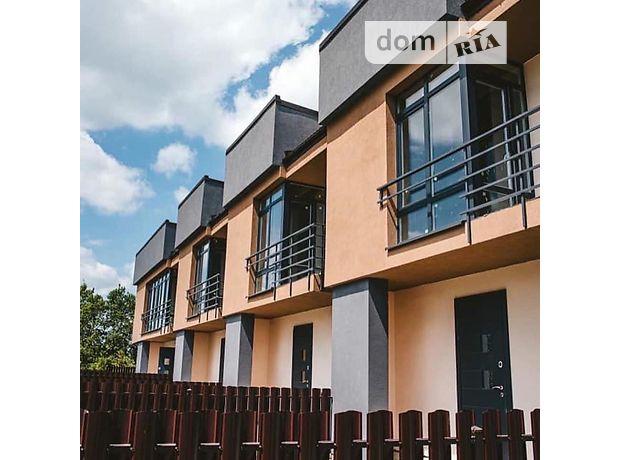Продажа трехкомнатной квартиры в Львове, на ул. Мазепы Гетьмана район Брюховичи фото 1